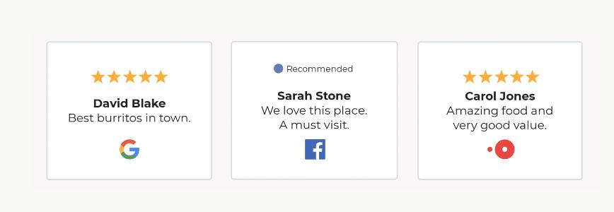 boost website reviews
