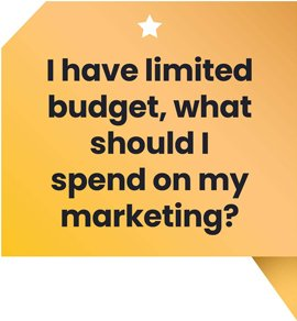 seo strategy on a limited budget