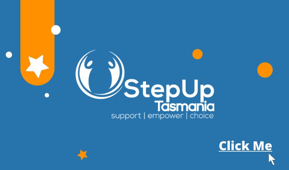 Step up tasmania - social fox digital marketing agency in melbourne